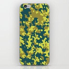 CAMO03 iPhone Skin