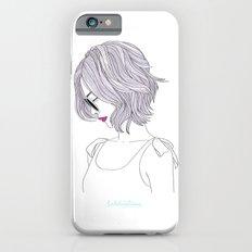 LILAHAIR Slim Case iPhone 6s