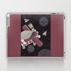 Five Hundred Million Little Bells (5) Laptop & iPad Skin
