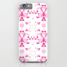 flowers#11 Slim Case iPhone 6s