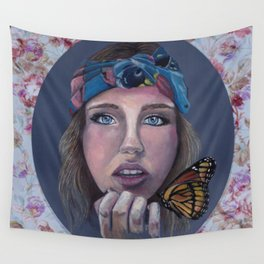 Maddy Wall Tapestry