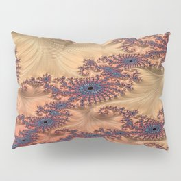 Splintered Lords Pillow Sham