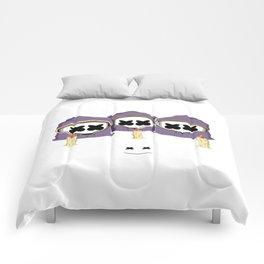 mello ritual Comforters