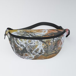 Intertwinement Fanny Pack