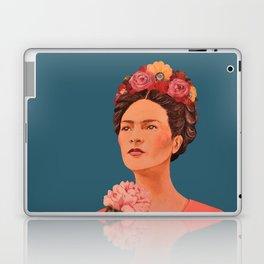moi, Frida! Laptop & iPad Skin