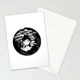 RIGOR SAMSA Stationery Cards