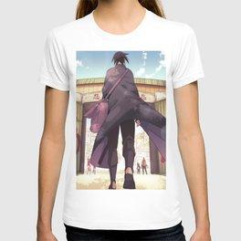 Kawaii Naruto Shippuden V12 T-shirt