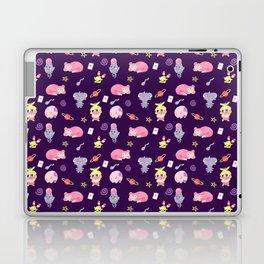 Calm Mind Laptop & iPad Skin