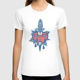 Sentimental Hearts II T-shirt