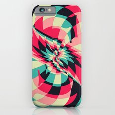 Swivel Vision (Available in the Society 6 Shop) Slim Case iPhone 6s