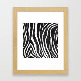 Natures Pattern 01 Framed Art Print
