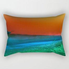 Caladan Meadow Rectangular Pillow