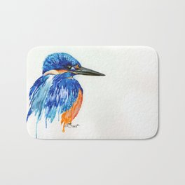 Kingfisher Bath Mat
