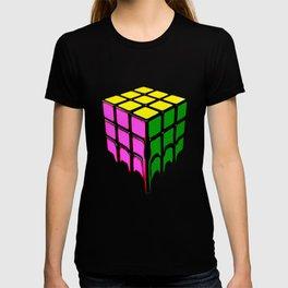 The Cube, It's Melting T-shirt