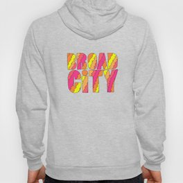 Broad City #2 Hoody