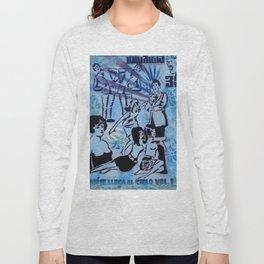 Así Se Llega Al Cielo Long Sleeve T-shirt