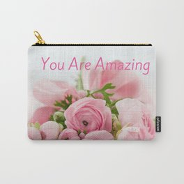 Acts of Love Carry-All Pouch