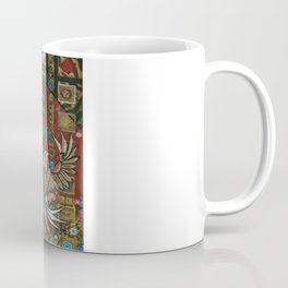 """Great Spirit "" copyright Ray Stephenson 2013 Coffee Mug"