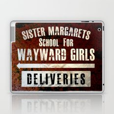 Sister Margaret's School For Wayward Girls Laptop & iPad Skin