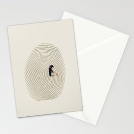Zen Touch Stationery Cards