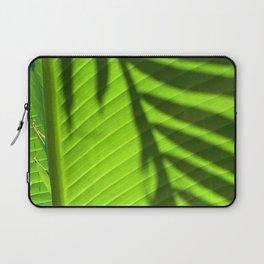 Leaves - Maui Laptop Sleeve