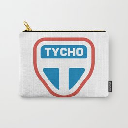 Tycho Logo Carry-All Pouch