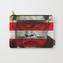 the truth is dead · don´t be evil Carry-All Pouch