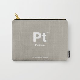 Platinum Carry-All Pouch