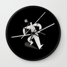 take time Wall Clock
