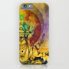 Brahma dream iPhone 6 Slim Case