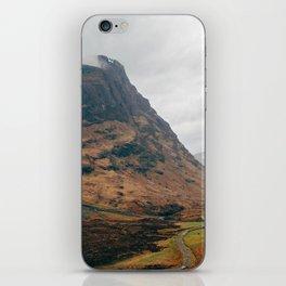 Glencoe iPhone Skin