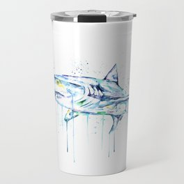 Shark - Toothy Travel Mug