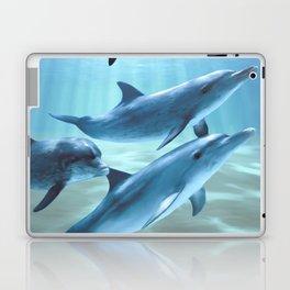 The Pod Laptop & iPad Skin