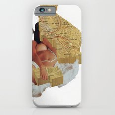 Southern Comforter iPhone 6s Slim Case
