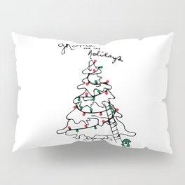Gnome for the Holidays Pillow Sham