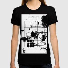 closure sx T-shirt
