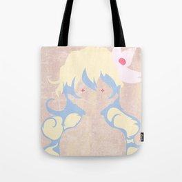 Minimalist Nia Tote Bag