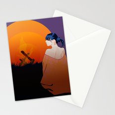 outpost Stationery Cards