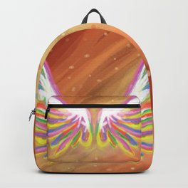 Avian Magic Backpack