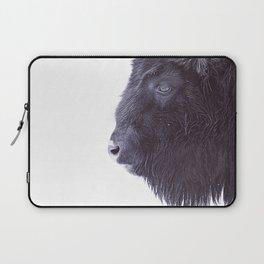 BLACK BUFFALO Laptop Sleeve