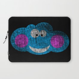 it can't rain all time Laptop Sleeve
