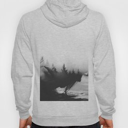 Fading Away Hoody