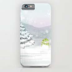 New Year, New Life Slim Case iPhone 6s