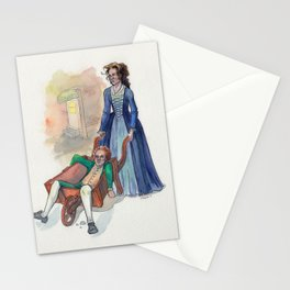 Hambarrow Stationery Cards