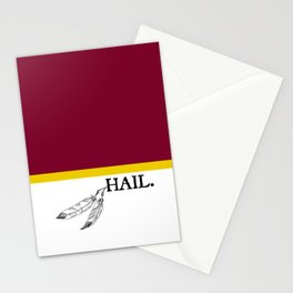 HTTR Stationery Cards