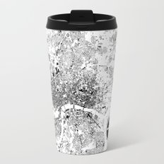 LONDON MAP Travel Mug