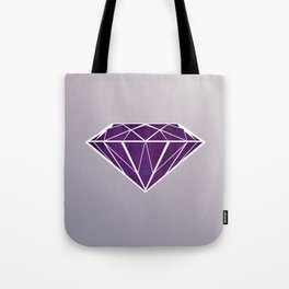 Paint | Diamond Tote Bag