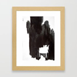 Chair.1 Framed Art Print