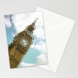 The Big one. Stationery Cards