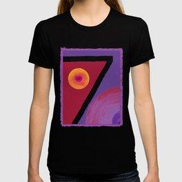Ruby Seven T-shirt